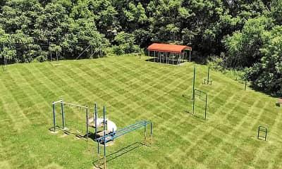 Playground, The Ridge, 2