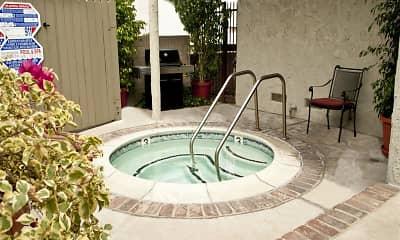 Pool, The Windsor, 2
