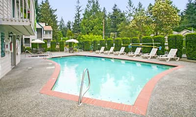 Pool, Edmonds Highlands, 0