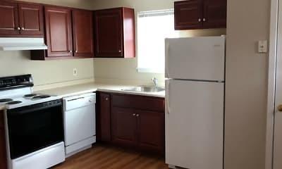 Kitchen, Hanover Woods, 2