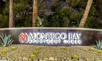 Community Signage, Montego Bay, 2