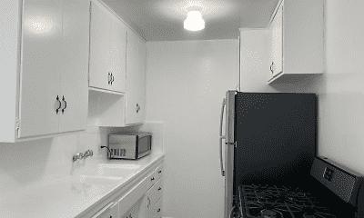 17th Street Apartments, 1