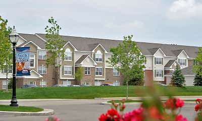 Towne Lakes Apartments, 2