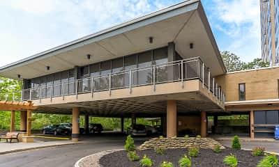 Building, Seneca Towers, 0