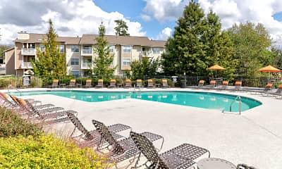 Pool, Springhouse, 0