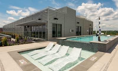Pool, The Earl, 1