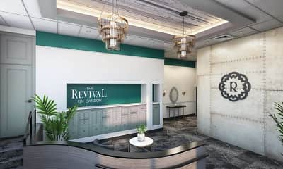 The Revival on Carson, 0