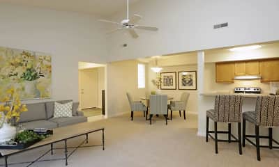 Lakemont Gardens Apartments, 1
