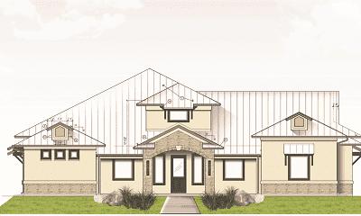 Building, Villages at Henderson, 2