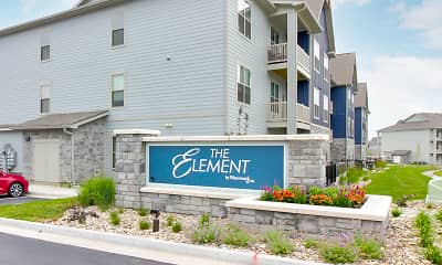 The Element at Watermark, 2