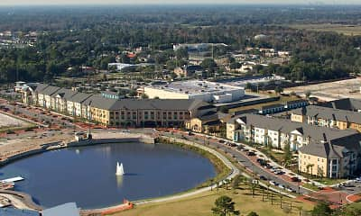Park Place Apartments in Oviedo, 2