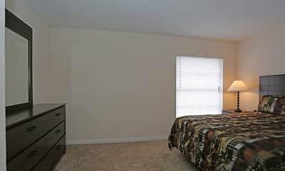 Bedroom, Del Rio, 2