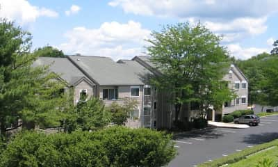 Building, Allyson Gardens II, 0