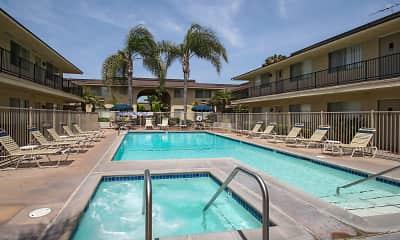 Pool, The Balboa, 0