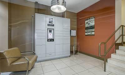 Bathroom, Ravenel, 2
