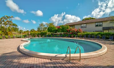 Pool, Crystal Pointe, 0