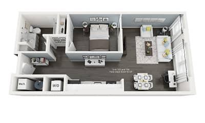 550 Lofts, 2