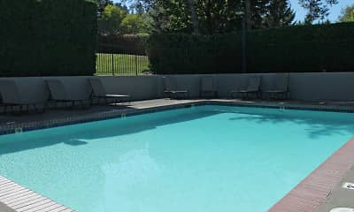 Pool, Hidden Village, 0