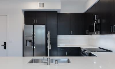 Kitchen, Revela, 1