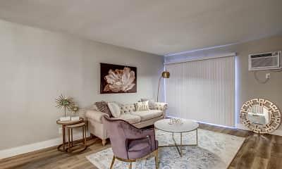 Living Room, Candela, 1