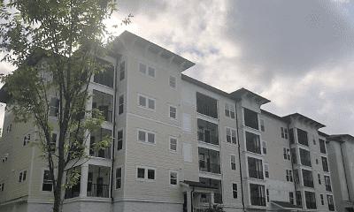 Building, Grande Oaks Parc Apartments, 0