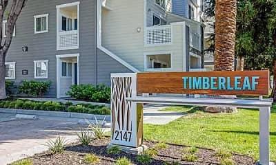 Timberleaf, 1