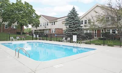 Pool, Morningside Hills Apartments, 0
