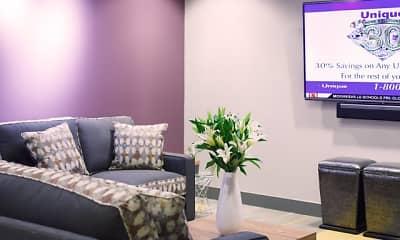 Living Room, Artistry, 2