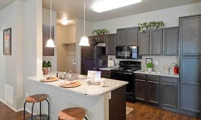 Kitchen, Boulder Bay, 0