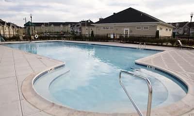 Pool, Green Hill Luxury Rentals, 0