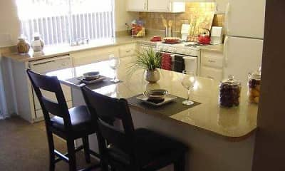 Dining Room, Amberwood Villas, 0