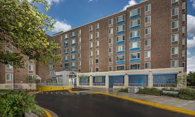 Edgewood Commons 601, 2