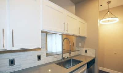Kitchen, Citiview Terrace, 0