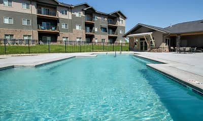 Pool, Avenue 204 at Royal View, 0