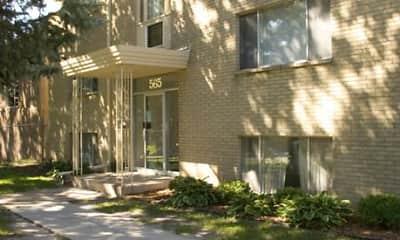 Sheraton Place Apartments, 1