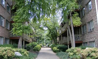 Highland Terrace Apartments, 0