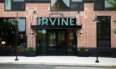 The Irvine Apartments, 2
