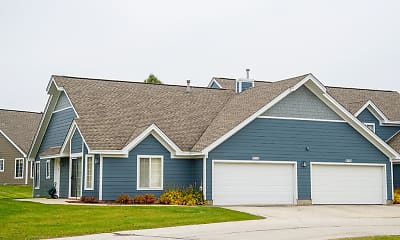 Building, Mequon Trail Townhomes, 0