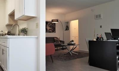 Bleu Apartments, 0
