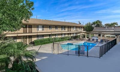 Barcelona, Palm Lane & Seville Apartment Homes, 0