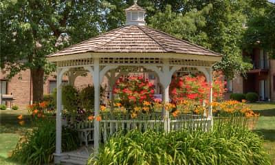Spanish Gardens, 1