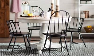 Dining Room, eco Flats, 1
