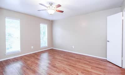 Bedroom, Crossview Court, 2