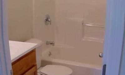 Bathroom, WBC Estates, 1