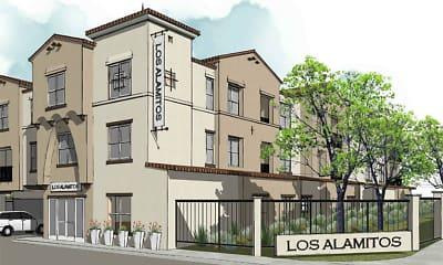 Building, Los Alamitos Luxury Apartments, 0