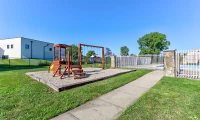 Playground, Sugar Bush Apartments, 0