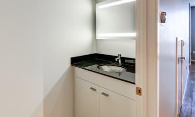 Bathroom, Phoenix North Loop, 2