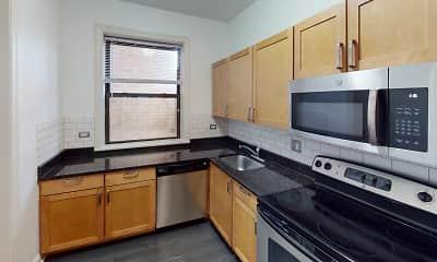 Kitchen, 5320-5326.5 S. Drexel Boulevard, 0