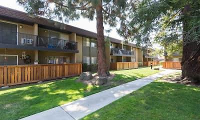Building, Bonnie Terrace Apartments, 0