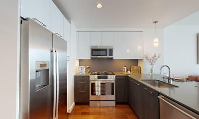 Kitchen, 399 Fremont, 1